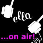 Logo Podcast ella on air
